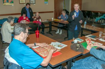 Del Oro Support for Dementia Caregivers